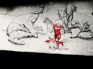Arjen Robben Bayern Munich Wallpaper 2011 5