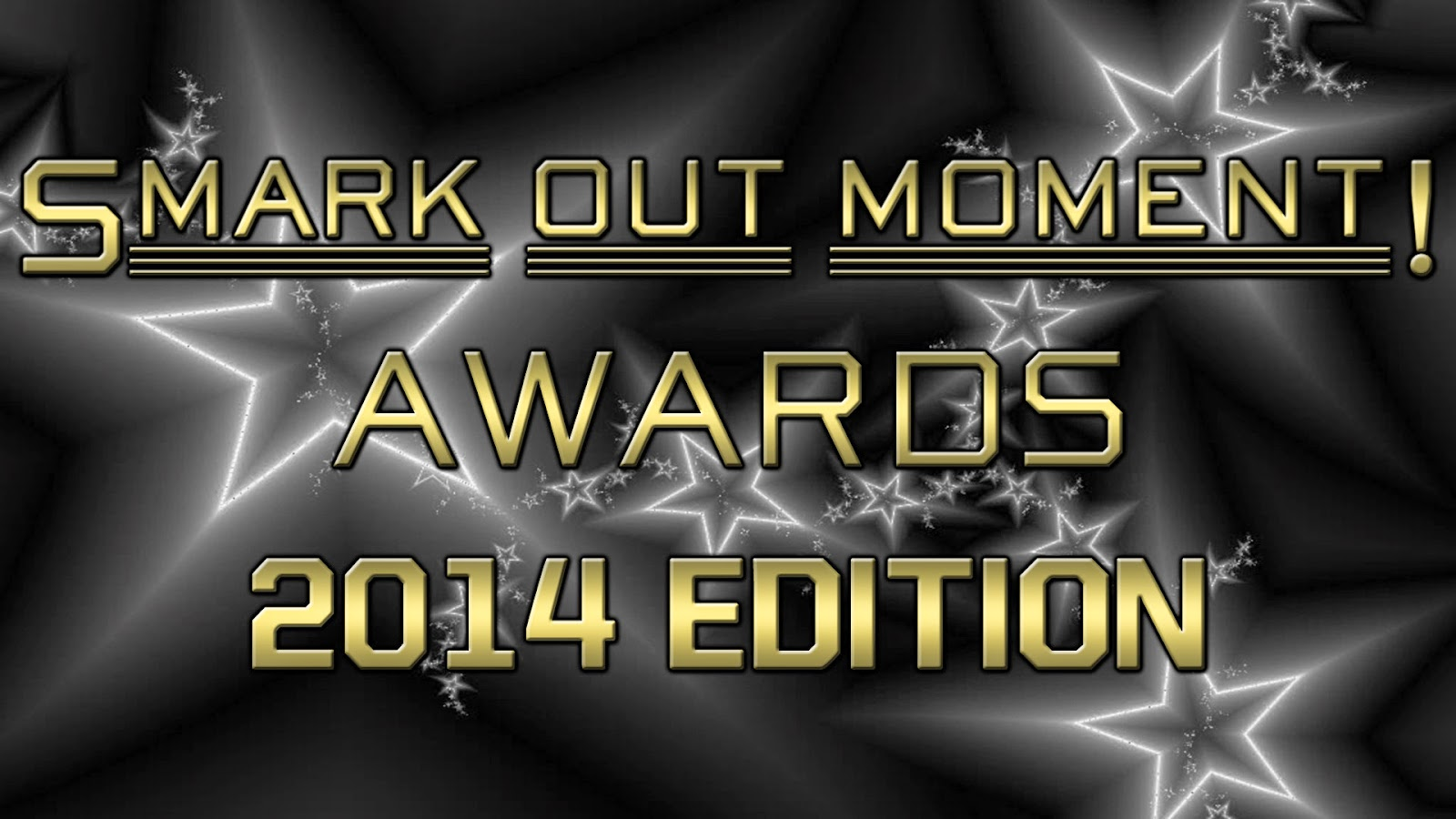 Smark Out Moment wrestling Smarky Awards 2014 Smarkies
