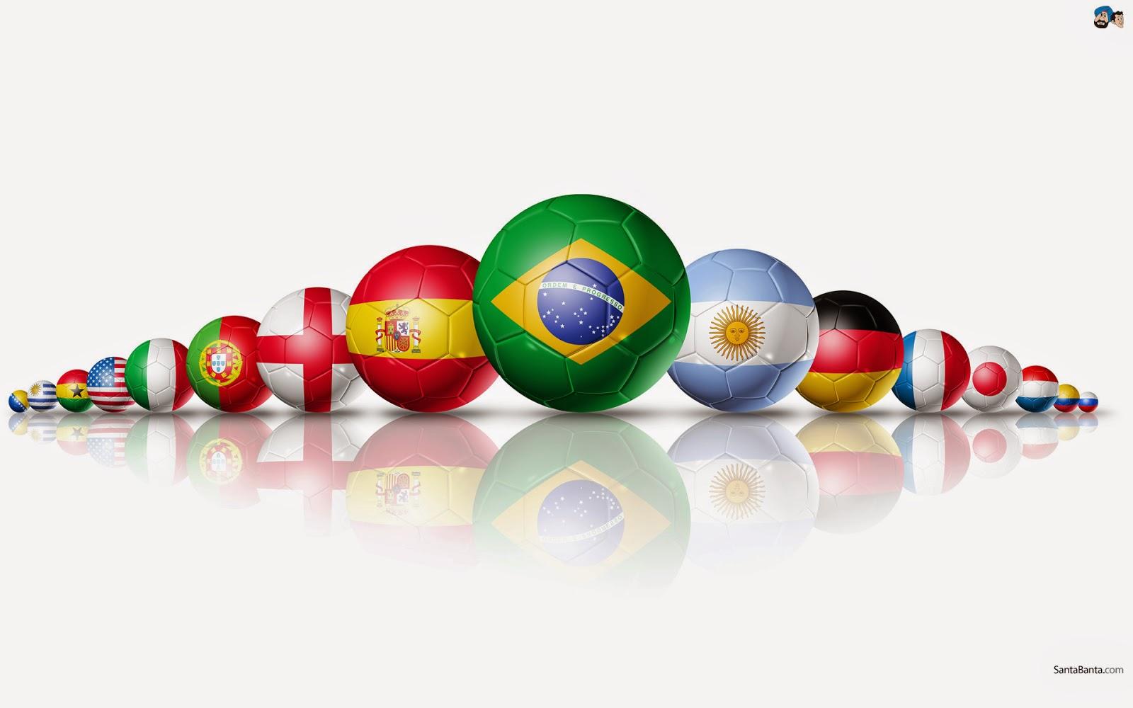 Timnas Termahal di Piala Dunia 2014