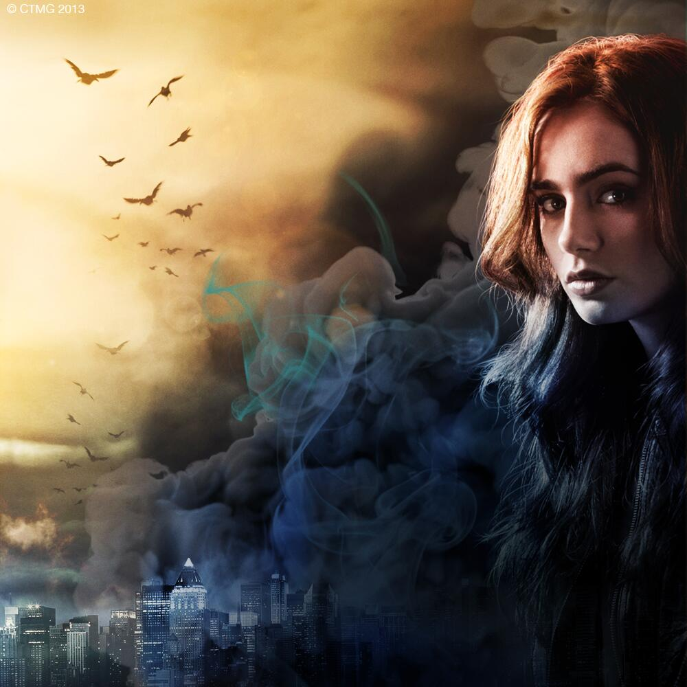 Кадры из фильма город костей орудие смерти смотреть онлайн сериал