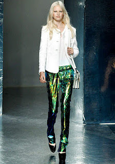 tren fashion 2013