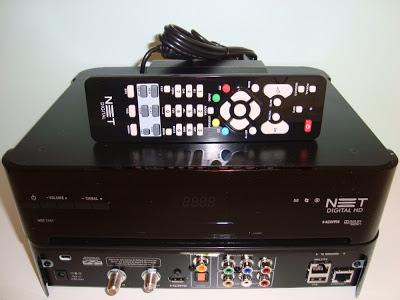 configurar tudo hdc74x1   receptor net hd max configura o