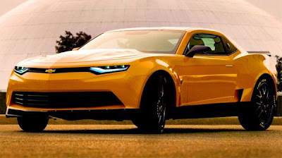 2016 Chevrolet Camaro Release Date in India