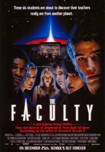 Watch The Faculty (1998)