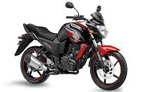 2013 Yamaha FZS Fearless Black