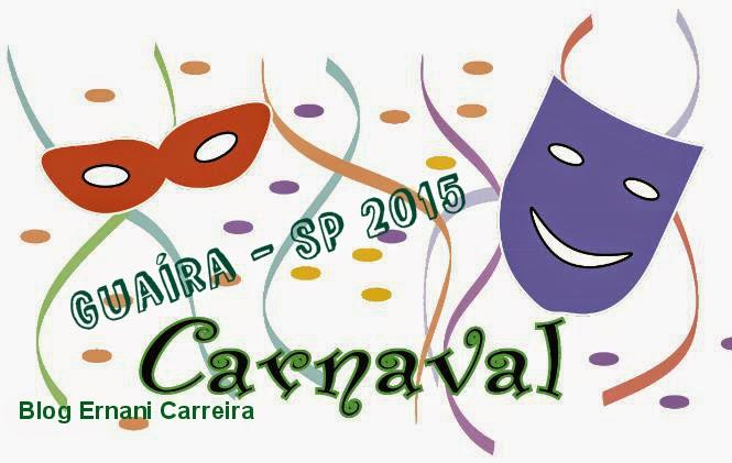 Carnaval Guaíra SP 2015