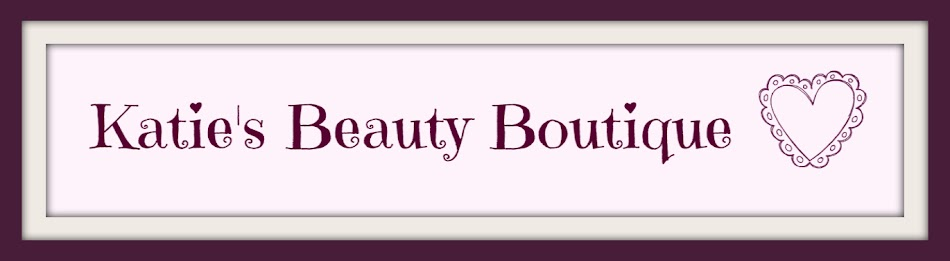 Katie's Beauty Boutique