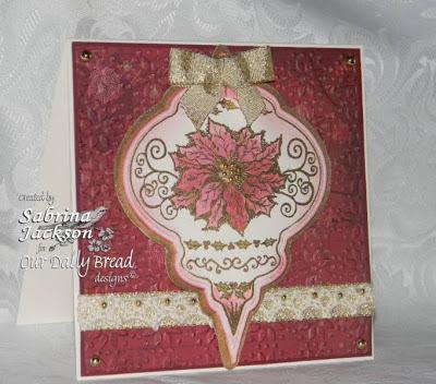 "ODBD ""Ornaments"" Set Designer Sabrina Jackson"