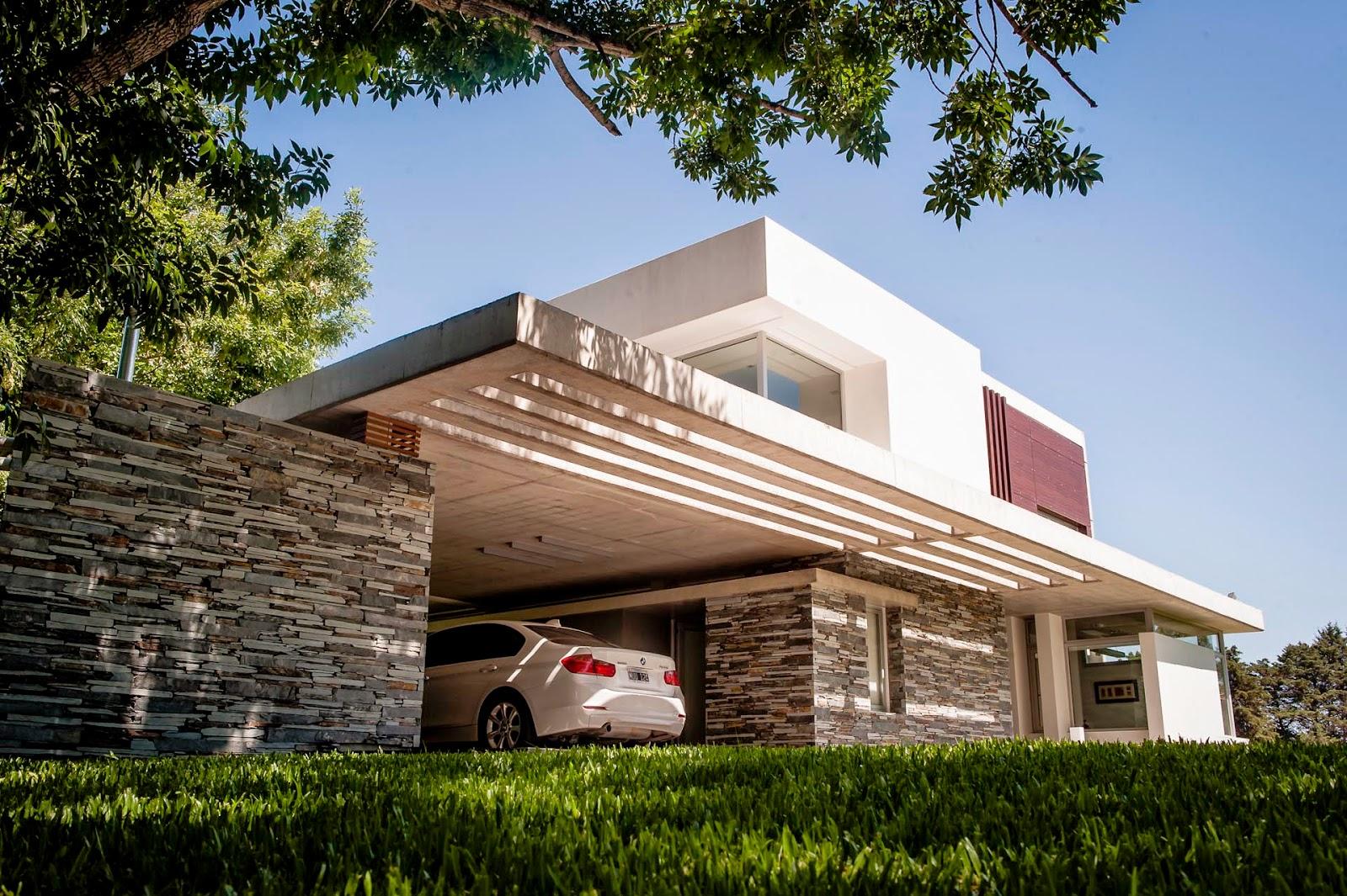 Casa en city bell arquitectura en estado purotop webs de for Arquitectura casa