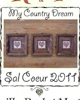 SAL my country dream