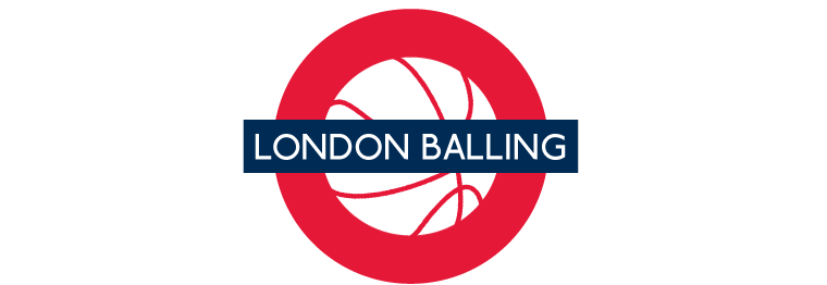 London Balling — A USA Basketball Blog