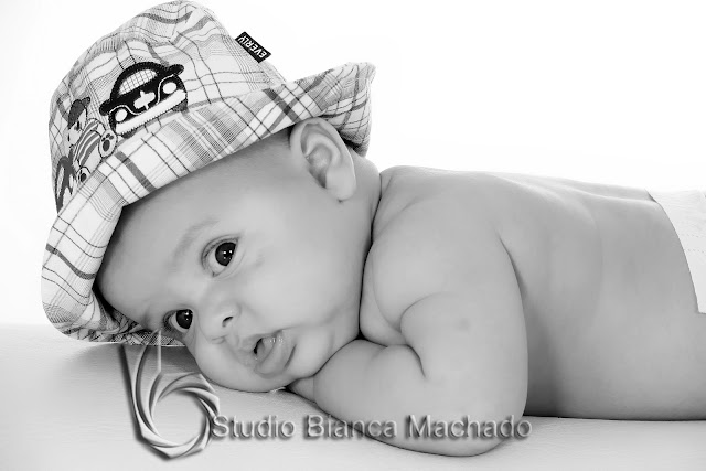 Book Fotos Bebe