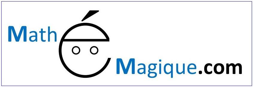 Les éditions mathemagique.com