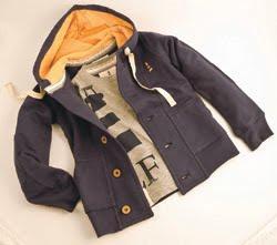 Lucas Frank childrenswear debuts