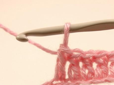 Tejer Crochet  Primeros Pasos
