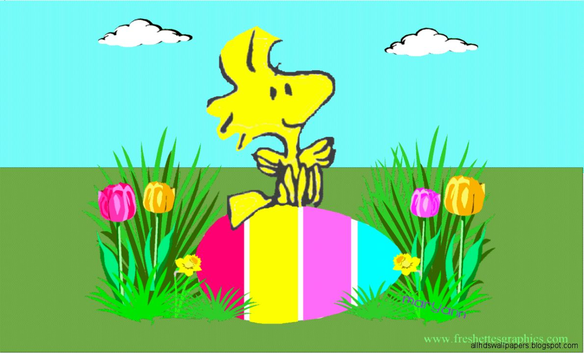 Peanuts Easter Wallpapers   Wallpaper Cave