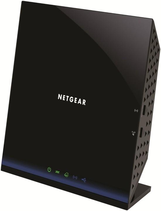 Netgear D6400 AC1600 Modem Router