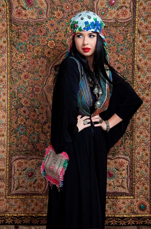 Arab-Abaya-Fashion