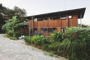 Projeto casa ecológica