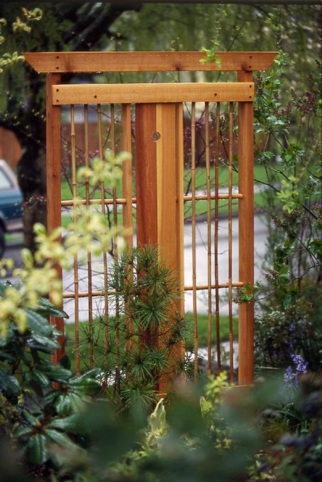 bamboo trellis1