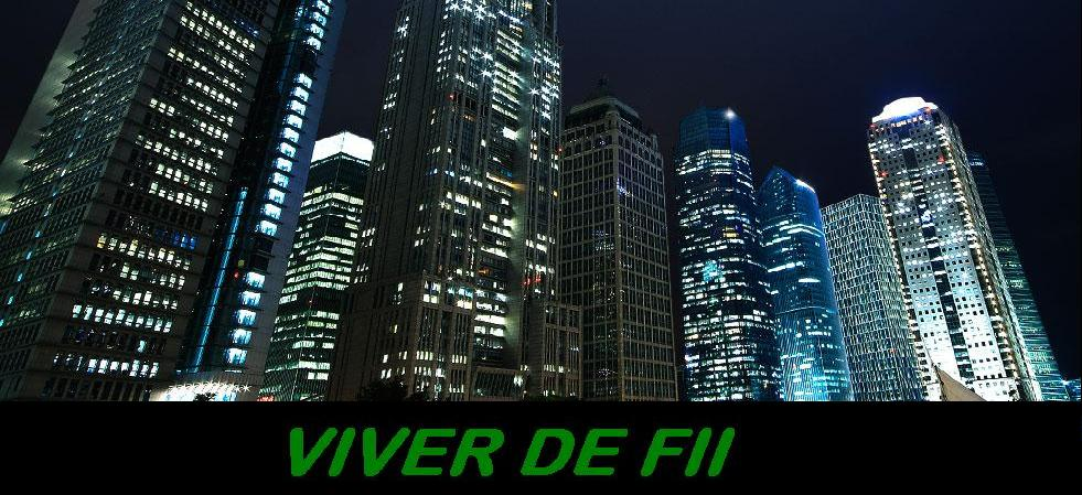 Viver de FII