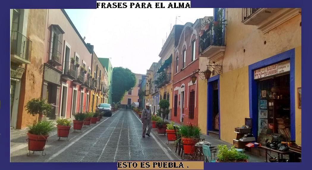 - FRASES PARA EL  ALMA-