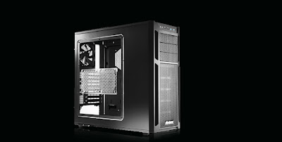 Antec Eleven Hundred Gaming Case Review screenshot 3