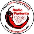 Pincha en la imagen para acceder a Radio Pimienta