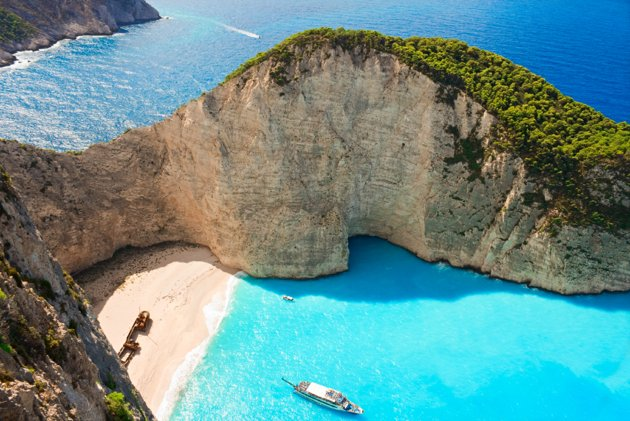 Secret European Vacation Spots