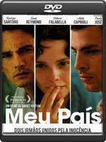 Download Meu País Nacional DVD-R