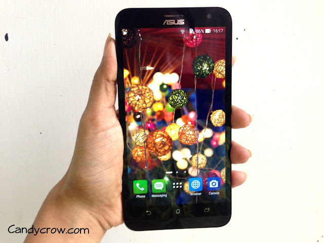 Best Budget Phone: Asus zenfone 2 laser Review, camera review with photos