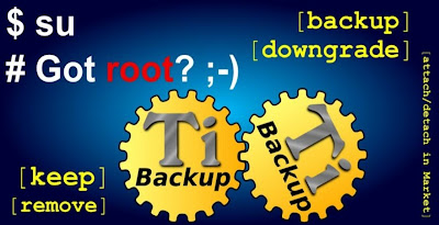 Titanium Backup PRO Apk Full Unlocked Android Apps