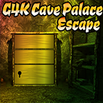 Games4King Cave Palace Escape Walkthrough