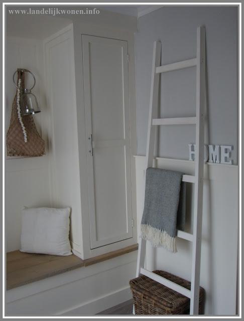 Houten decoratie maken beste inspiratie voor huis ontwerp - Decoratie interieur trap ...