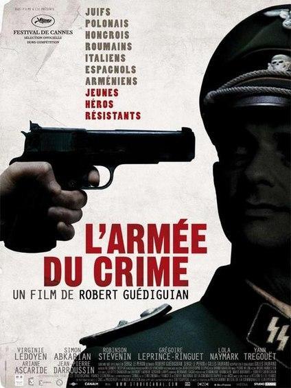 Ver El ejercito del Crimen (2009) Online