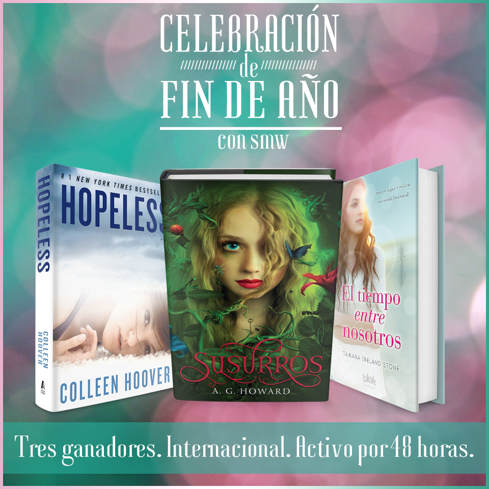 "Sorteo ""Hopeless"""