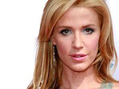 Sexy Actress Poppy Montgomery Wallpaper
