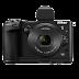 Gloednieuwe Nikon 1 V3