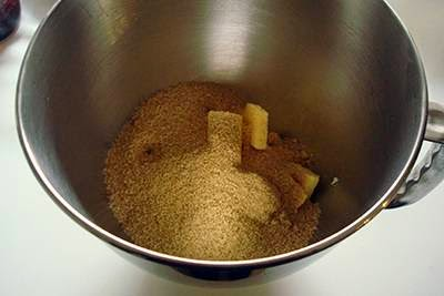Torta Guinness al cioccolato 1