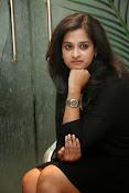 Nandita raj sizzling pics in black-thumbnail-19