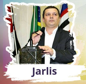 Vereador Jarlis Adelino
