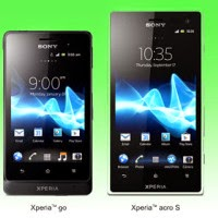 Smartphone Anti Air dari Sony Xperia