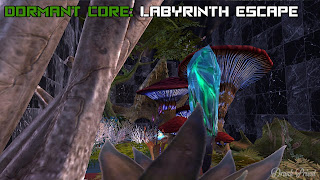 Rift Dimension: Labirynth Escape
