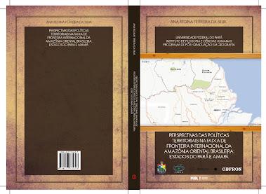 Livro de Ana Regina Silva - 2013