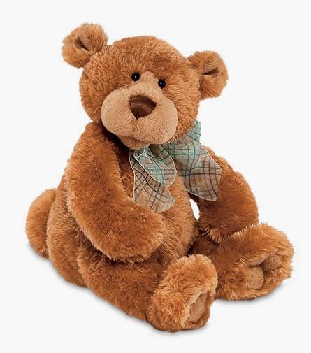 Gambar boneka teddy bear coklat