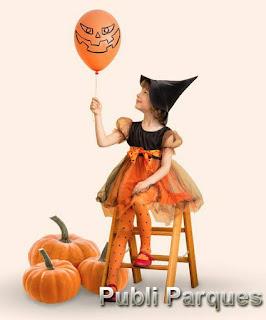 Halloween 2015 Vallsur