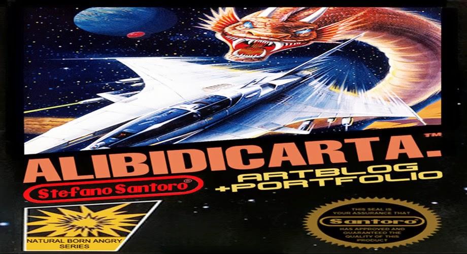 alibidicarta