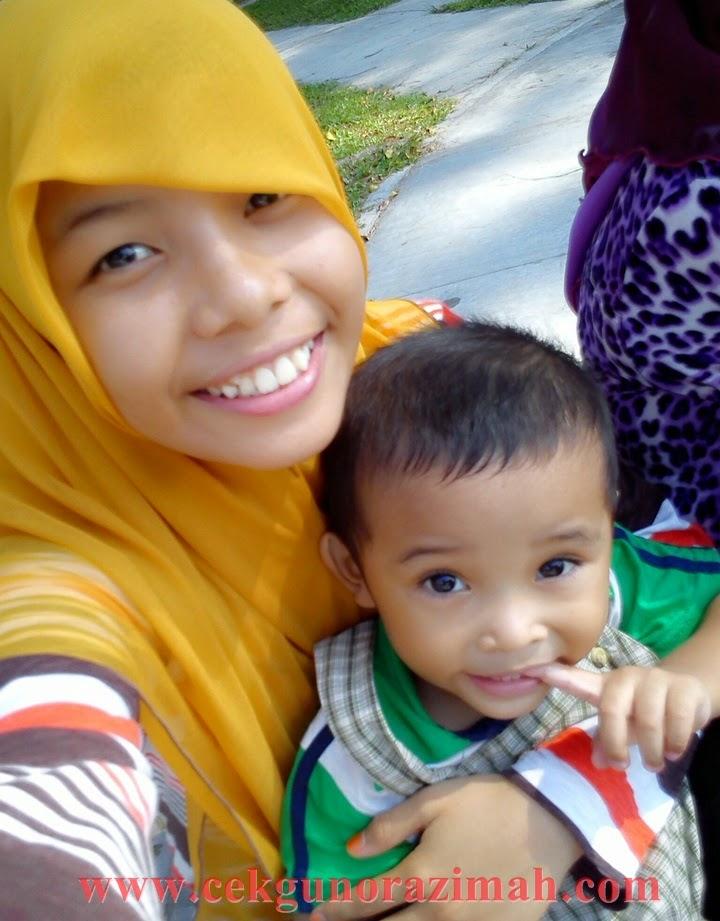 Irfan & Ucu yang omel