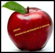 Grupo Amigas do Artesanato e Crochê