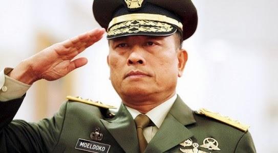 Pembelian Alutsista TNI dikoordinasikan Dengan KPK, BPK dan BPKP